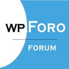 wpForo Foren Plugin für Wordpress